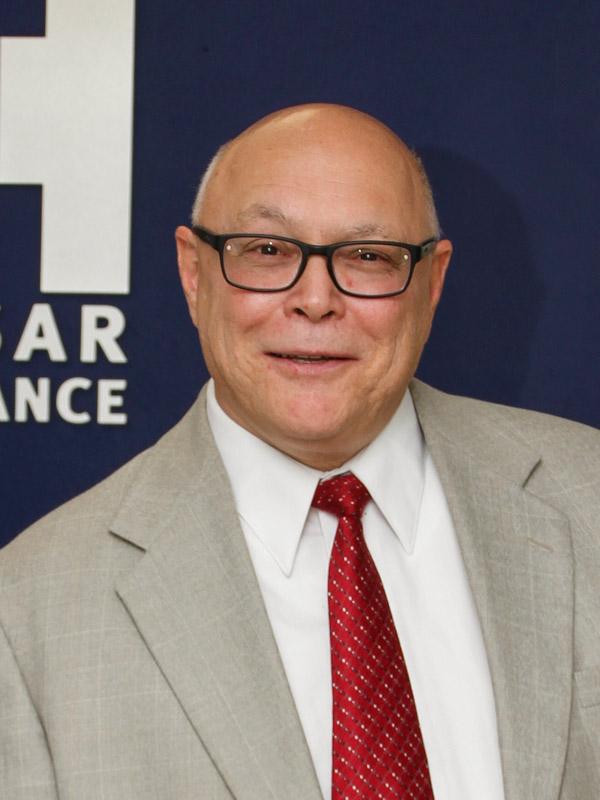 John P. Hussar