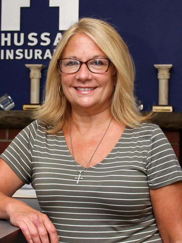 Kathie Carroll